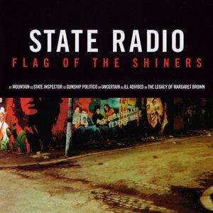 Flag Of The Shiners - EP