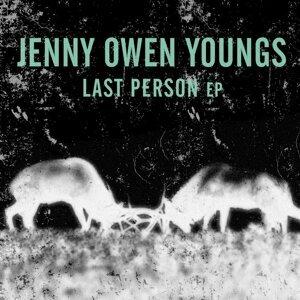 Last Person - EP