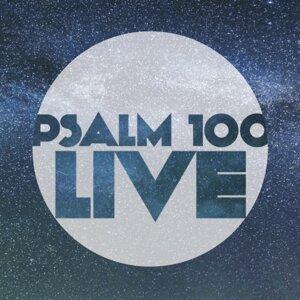 Psalm 100 Live