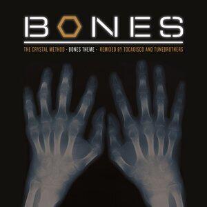 Bones Theme (Remixes)