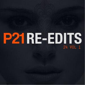Re-Edits, Vol. I