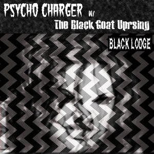 Black Lodge (feat. The Black Goat Uprising)