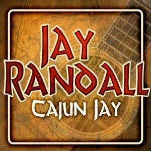 Cajun Jay