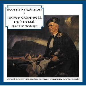 James Campbell of Kintail