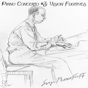 Piano Concerto #3: Vision Fugitives