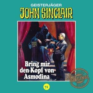 Tonstudio Braun, Folge 71: Bring mir den Kopf von Asmodina. Teil 3 von 3