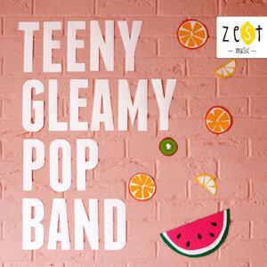 Teeny Gleamy Pop Band - Main