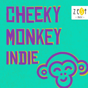 Cheeky Monkey Indie - Main