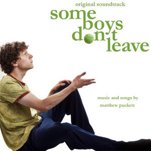 'Some Boys Don't Leave' - Music from and inspired by the film