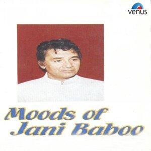 Moods of Jani Baboo