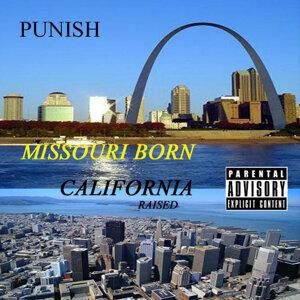 Missouri Born California Raised