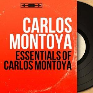 Essentials of Carlos Montoya - Mono Version