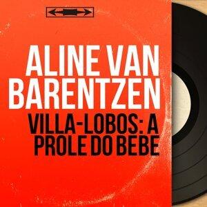 Villa-Lobos: A Prole do Bebê - Mono Version