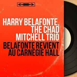 Belafonte revient au Carnegie Hall - Live, Mono Version