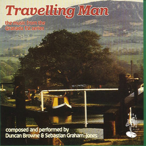Travelling Man - The Music from the Grenada TV Series