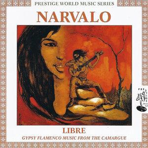 Libre - Gypsey Falmenco Music from the Camargue