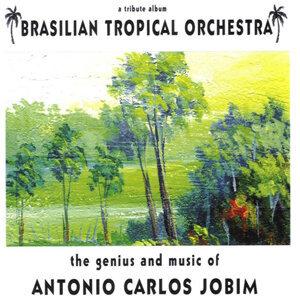 The Music Of Jobim