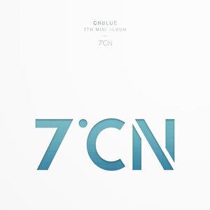 第七張迷你專輯《7°CN》