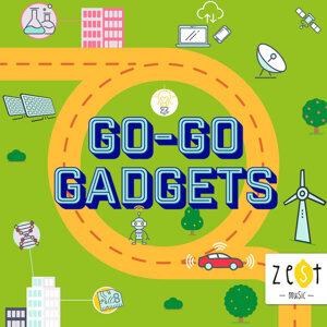 Go Go Gadgets - Main