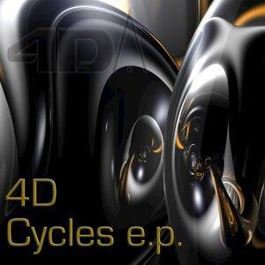Cycles E.P.