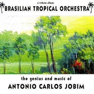 The Best of Antonio Carlos Jobim
