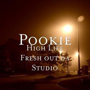 High Life Fresh out da Studio