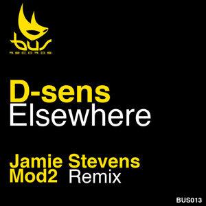 Elsewhere remix EP
