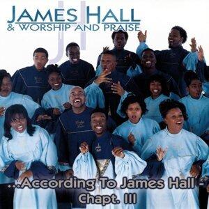 According To James Hall - Chapt. III (Live Version)