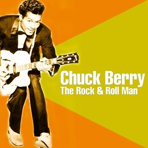 The Rock & Roll Man