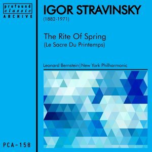 The Rite of Spring (Le sacre du Printemps)