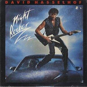 Night Rocker - David Hasselhoff - Re-Mastered 2017
