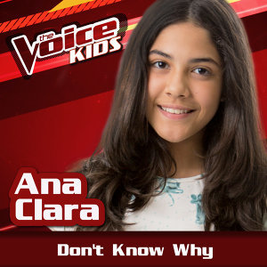 Don't Know Why - The Voice Brasil Kids 2017
