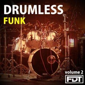 Drumless: Funk, Vol. 2