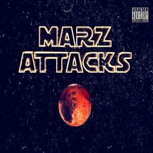 Marz Attacks