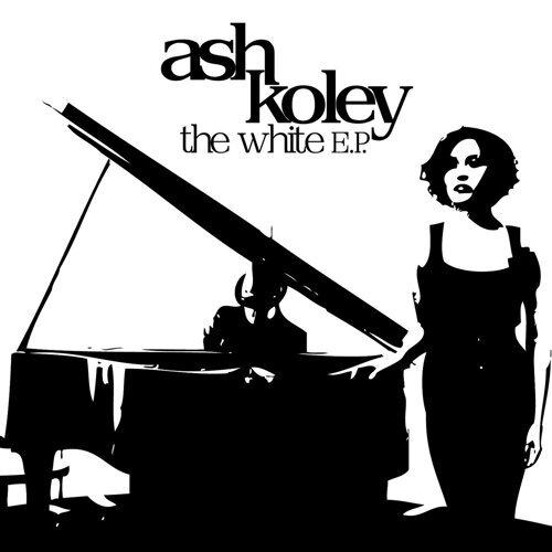 Ash Koley - The White EP - KKBOX