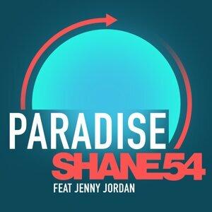 Paradise (feat. Jenny Jordan)