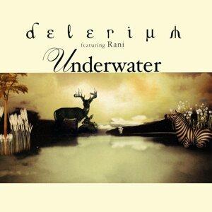 Underwater (feat. Rani) - Remixes