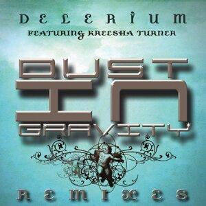 Dust in Gravity (feat. Kreesha Turner) - Remixes