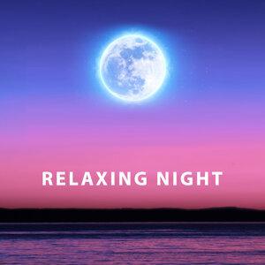 Relaxing Night – Peaceful Sounds of Nature, Relaxing Music, Deep Sleep, Helpful for Falling Asleep