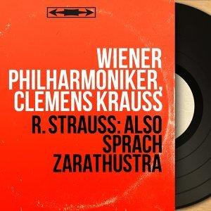 R. Strauss: Also sprach Zarathustra - Mono Version