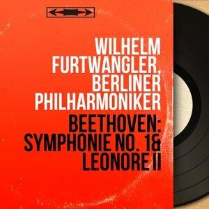 Beethoven: Symphonie No. 1 & Léonore II - Mono Version
