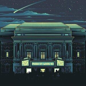 St. Louis '93 (Live)