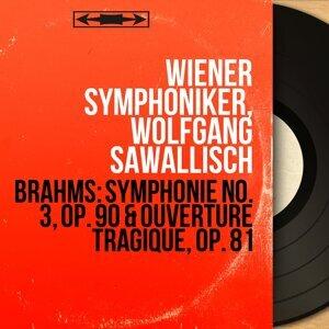 Brahms: Symphonie No. 3, Op. 90 & Ouverture tragique, Op. 81 - Mono Version