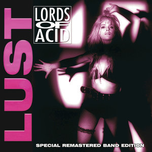 Lust - Special Remastered Band Edition