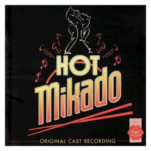 Hot Mikado -Original Cast Recording