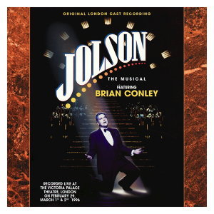 Jolson -Original London Cast Recording