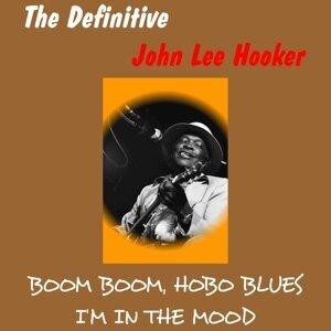 The Definitive John Lee Hooker