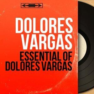 Essential of Dolores Vargas - Mono Version
