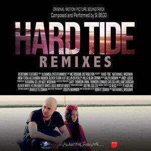 Hard Tide : Remixes (Original Sound Track)