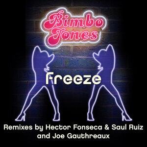 Freeze - Remixes 3.0